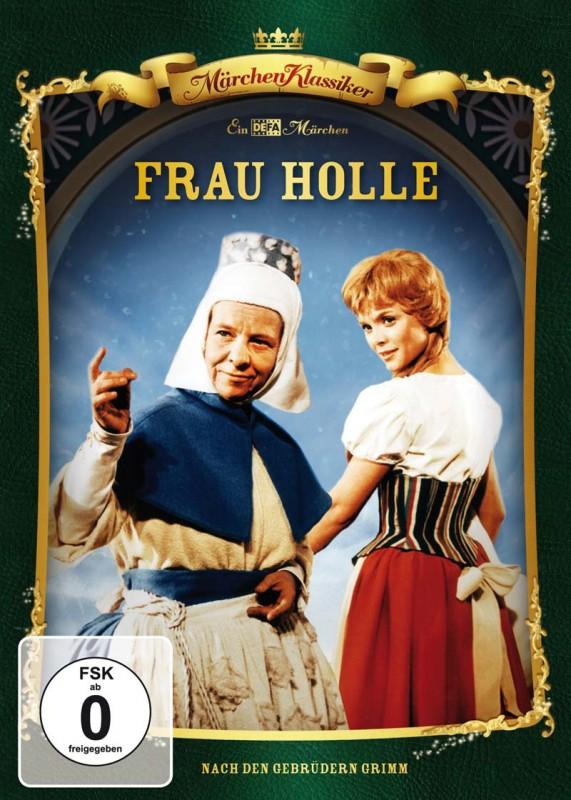 Frau Holle Märchenfilm