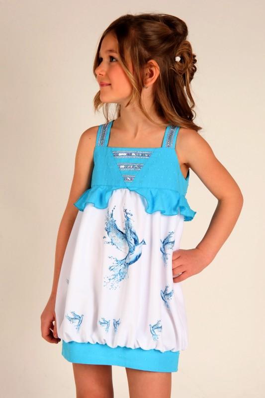 Mädchen-Kleid-zur-Einschulung-Märchenkindermode - Dini Door