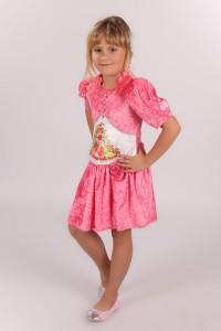 Kinderkleider-tragbar zu jedem Anlass-Märchenmode - Dini Door